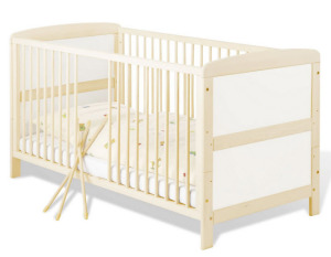 Kinderbett mit Matratze